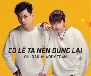 Ca sĩ Addy Trần,Chi Dân