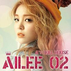 Ca sĩ Ailee