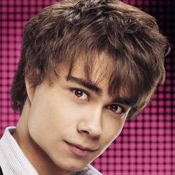 Ca sĩ Alexander Rybak