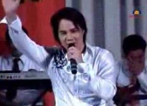 Ca sĩ An Thanh