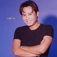 Ca sĩ Anh Tú