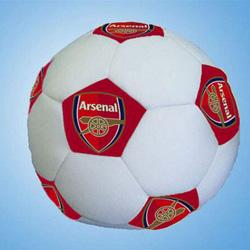 Ca sĩ Arsenal FC