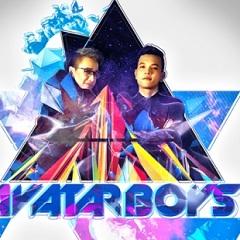Ca sĩ Avatar Boys