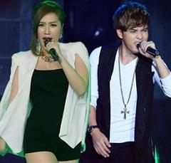 Ca sĩ Bảo Thy,Hồ Quang Hiếu