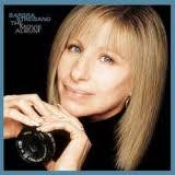 Ca sĩ Barbra Streisand