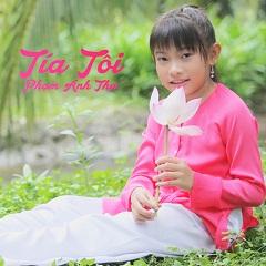 Ca sĩ Bé Phạm Anh Thư
