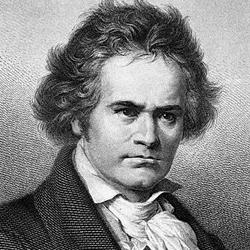 Ca sĩ Beethoven