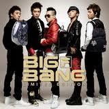 Ca sĩ Big Bang