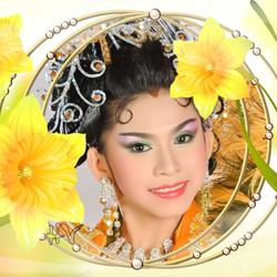 Ca sĩ Bình Tinh