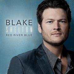 Ca sĩ Blake Shelton