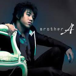 Ca sĩ Brother A Tuấn Anh