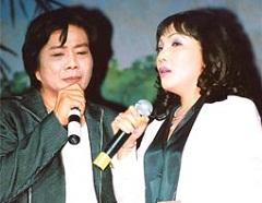 Ca sĩ Cẩm Tiên,Trọng Hữu