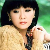 Ca sĩ Cẩm Vân
