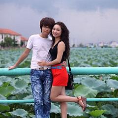 Ca sĩ Cao Mỹ Kim,Bùi Anh Tuấn