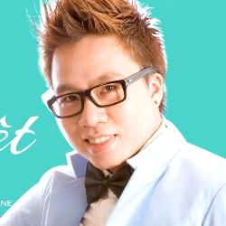 Ca sĩ Cao Tùng Anh