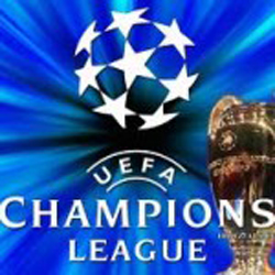 Ca sĩ Champions League