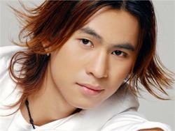 Ca sĩ Châu Gia Kiệt