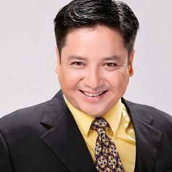 Ca sĩ Chí Trung