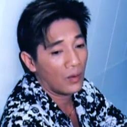 Ca sĩ Đàm Vĩnh Thanh