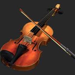 Ca sĩ Đàn Violin