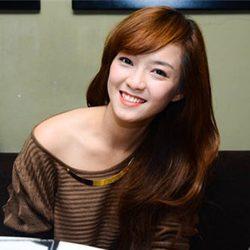 Ca sĩ Đinh Hương