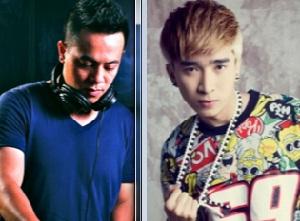 Ca sĩ DJ Hoàng Anh,Chi Dân