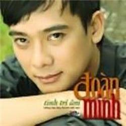 Ca sĩ Đoàn Minh