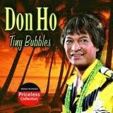 Ca sĩ Don Hồ