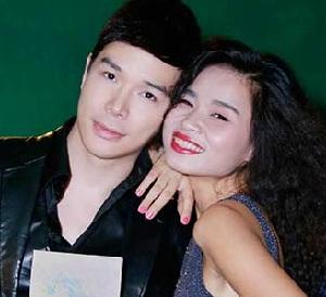Ca sĩ Đồng Lan,Nathan Lee