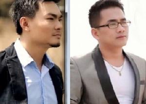 Ca sĩ Đông Nguyễn,Huỳnh Nguyễn Công Bằng,Trần Xuân
