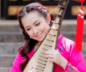Ca sĩ Dương Bảo Hân,Thu Thanh