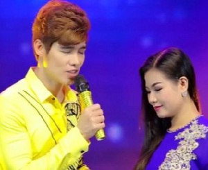 Ca sĩ Dương Hồng Loan,Lưu Chí Vỹ