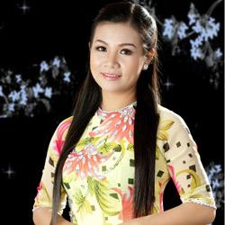 Ca sĩ Dương Hồng Loan