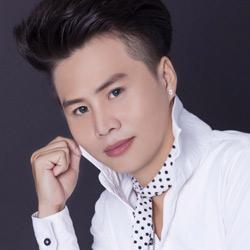 Ca sĩ Dương Minh Kiệt