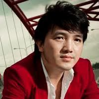 Ca sĩ Dương Ngọc Thái