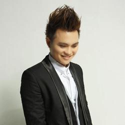 Ca sĩ Duy Anh