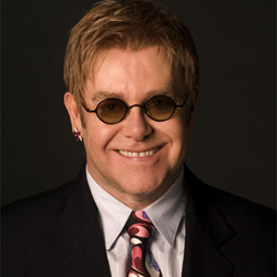 Ca sĩ Elton John