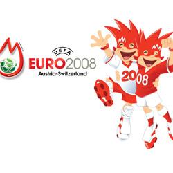 Ca sĩ Euro 2008