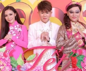Ca sĩ Fame Chí Thành,Lâm Ngọc Hoa