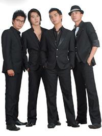 Ca sĩ FM Band