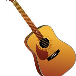 Ca sĩ Guitar