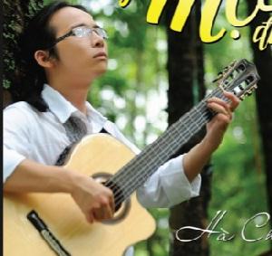 Ca sĩ Hà Chương,DJ Minh Anh