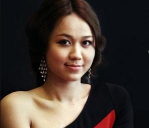 Ca sĩ Hà My,Trung Hiền