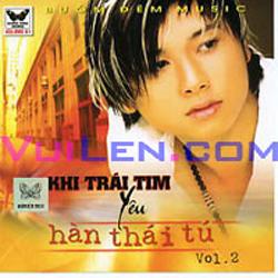Ca sĩ Hàn Thái Tú,Triệu Minh