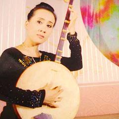 Ca sĩ Hoài Nhung