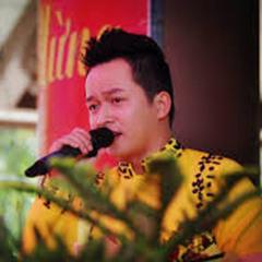 Ca sĩ Hoàng Nhật Thái