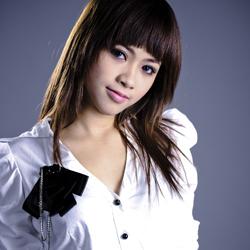 Ca sĩ Hoàng Yến