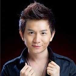 Ca sĩ Hùng Thanh
