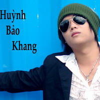 Ca sĩ Huỳnh Bảo Khang