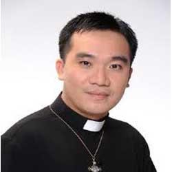 Ca sĩ JB Nguyễn Sang